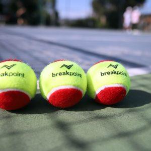 初學者減壓網球